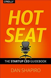 hot seat - dan shapiro