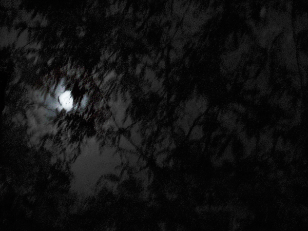 full moon October 2002