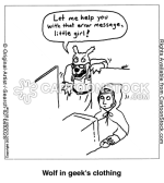 Technological Teachers