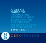 Una miniguida geek per l'autopromozione in 140 caratteri con Twitter