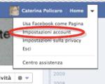 Come richiedere a Facebook quello che sa di noi
