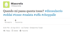 e4a678bf3f3f2 Mamma ora ti spiego Twitter - Guida for Dummies - Catepol 3.0