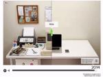 Come è cambiata la nostra scrivania?