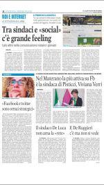 Social media e comunicazione istituzionale e politica, dove siamo oggi? #Basilicata