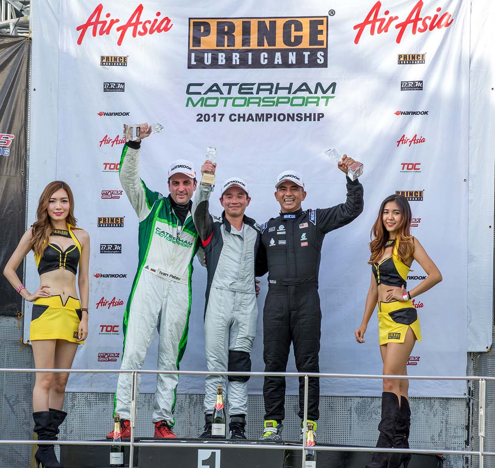 Gallery: Event 5, Race 2