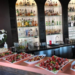 Recipe Bar Frankfurt spanisches Catering