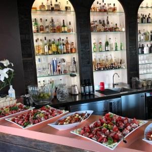 Recipe Bar Frankfurt spanisches Catering