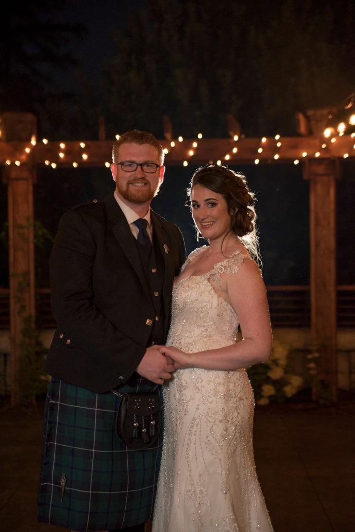 Luckett Wedding Reception
