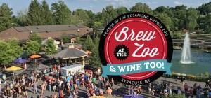 2019 Brew at the Zoo Syracuse Zoo RGZ