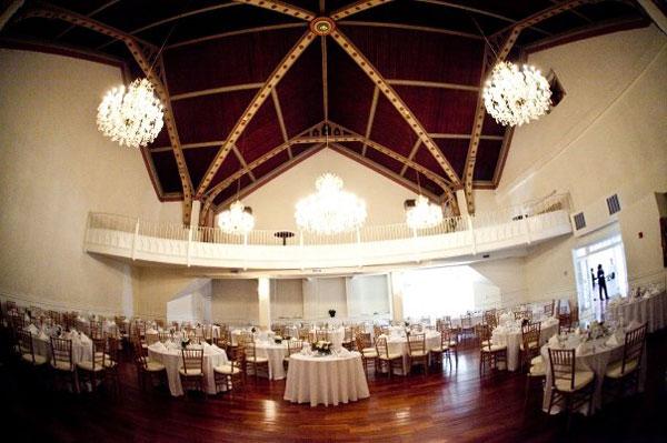 Wedding Banquet Halls In Philadelphia Venues Pa