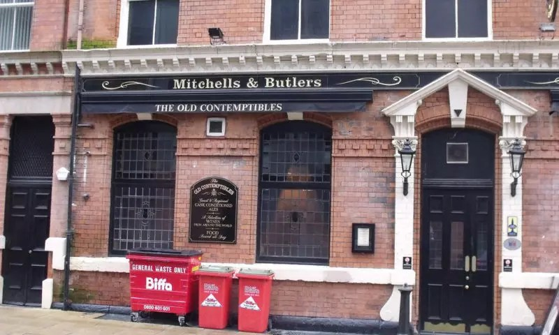 Mitchells & Butlers profit dips on rising costs