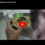 Video Profil Fauzia Baking Course