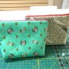 Sew Cosmetic Bag
