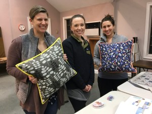 School of Sewing I - Day Class @ Cate's Sew Modern