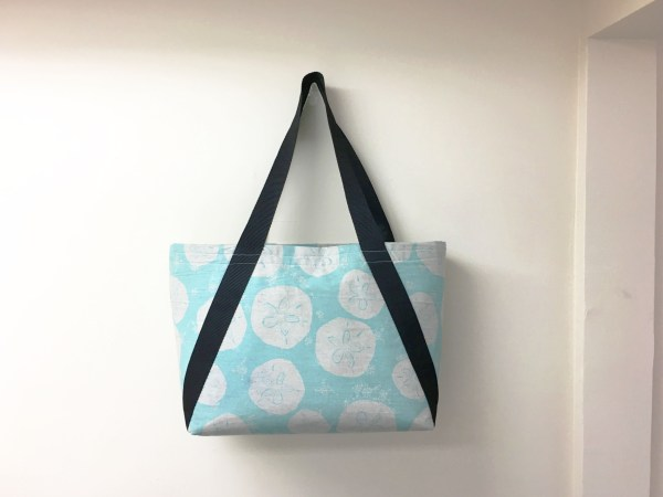 Uptown Tote PSD