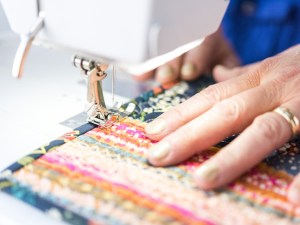 Finish Your Quilt Workshop @ Cate's Sew Modern