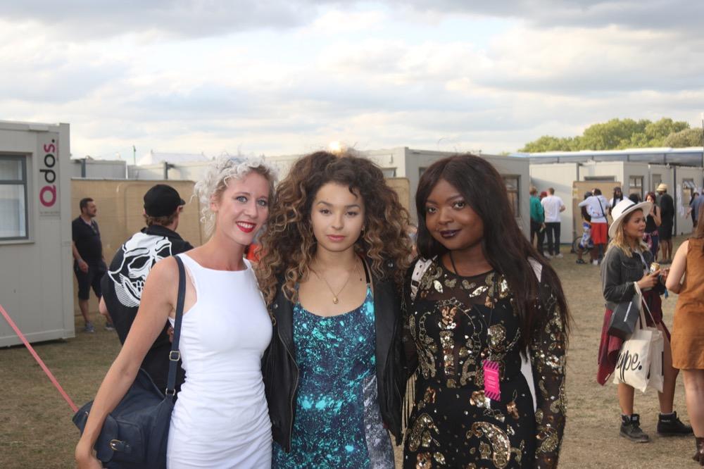 Lovebox Festival 2015 Catface Blog Mariette Immaculate-37
