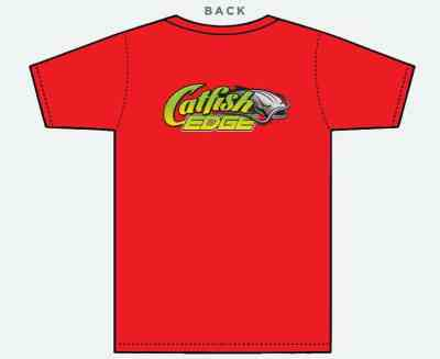catfish edge shirt back