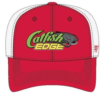 Catfish Edge Logo Cap Catflex