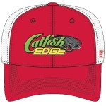 Catfish Edge Logo Cap Catflex
