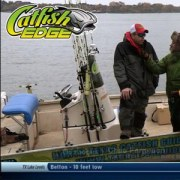Drift Fishing For Catfish On The Southwest Outdoors Report