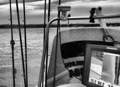 Catfish Edge Guide Service Teaching Trips