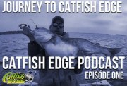 Catfish Edge Podcast - The Journey To Catfish Edge