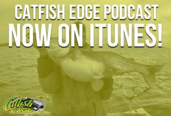 The Catfish Edge Podcast is now on iTunes