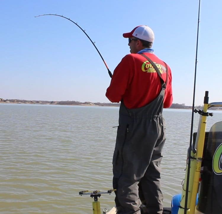 "a837c670 Most anglers who begin targeting catfish go out to their local bait and  tackle shop and but the first fishing rod they can find that says ""catfish""  ..."