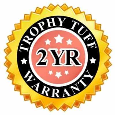 Chad Ferguson Catfish Rod Trophy Tuff Warranty