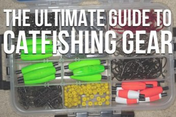 Catfish Tackle: The Ultimate Guide To Catfishing Gear