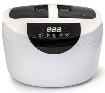 Kendall Ultrasonic Cleaner