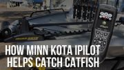 Minn Kota iPilot and iPilot Link For Catfish