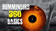 Humminbird 360 Fish Finder Basics - How To Use It (and Why)