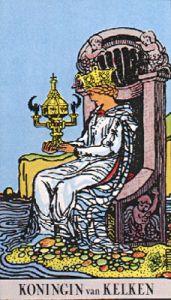 Kelken koningin