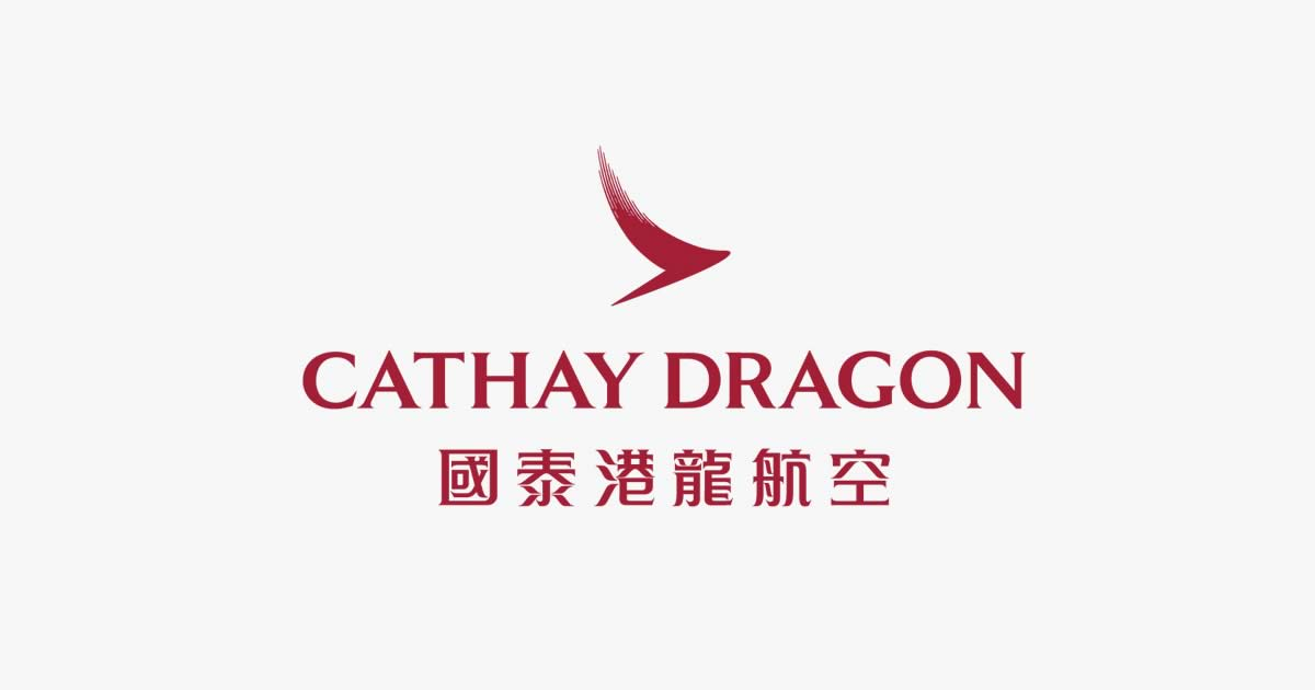Resultado de imagen para cathay dragon