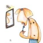 el espejo II