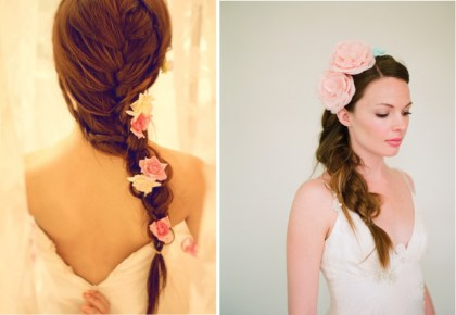 wedding-hair-styles-loose-braid