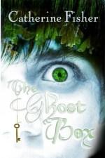 Catherine Fisher - author, writer, novelist, UK - The Ghost Box 2008
