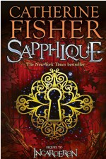 Catherine Fisher - author, writer, novelist, UK - Sapphique 2008