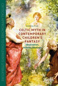 Celtic Myth in Children's Literature