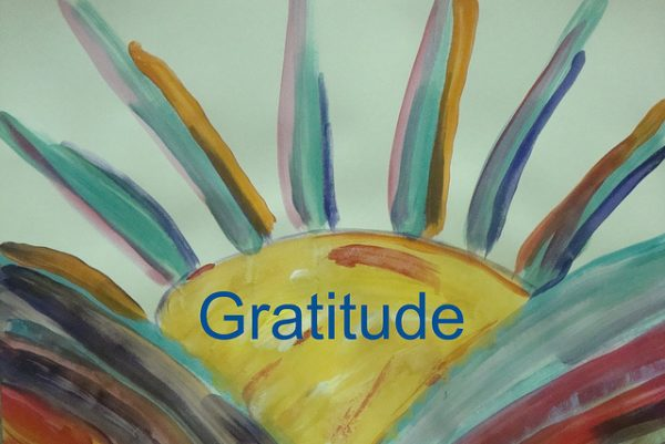 benefits of gratitude practice