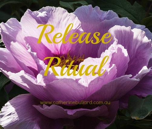 release ritual