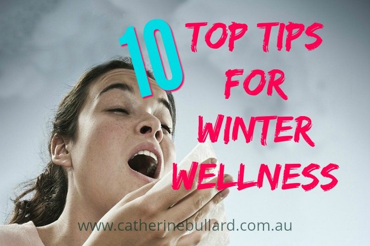 natural remedies for winter
