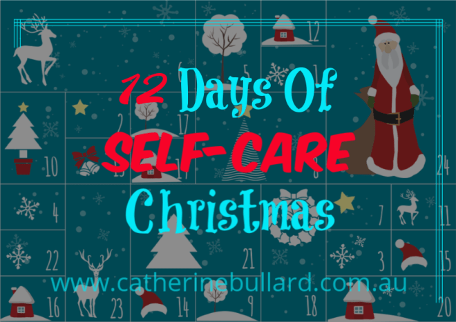 self care christmas