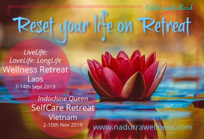 womens retreat wellness retreat