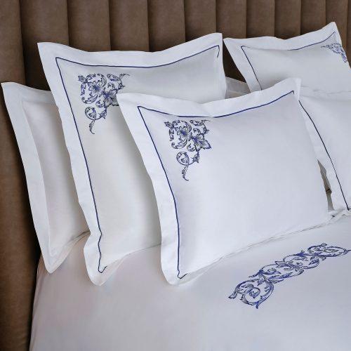 pillow shams catherine denoual maison