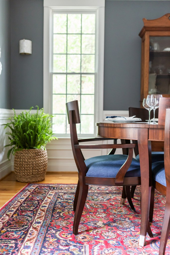 Dining Chair - Cat French Design Chapel Hill