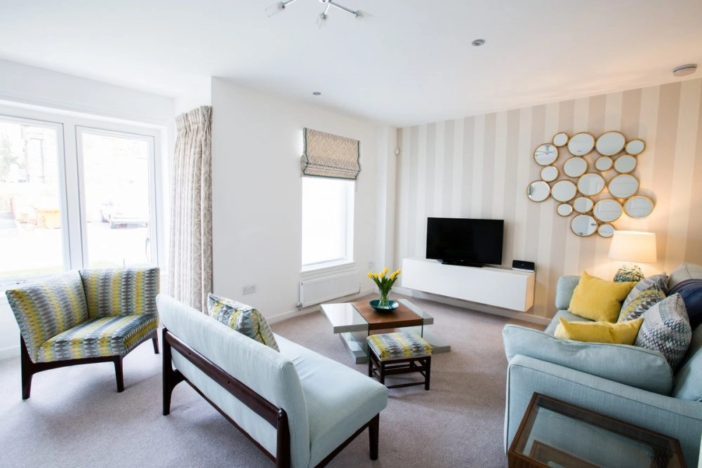 edinburgh living room downsizing with style catherine lepreux interiors 11445