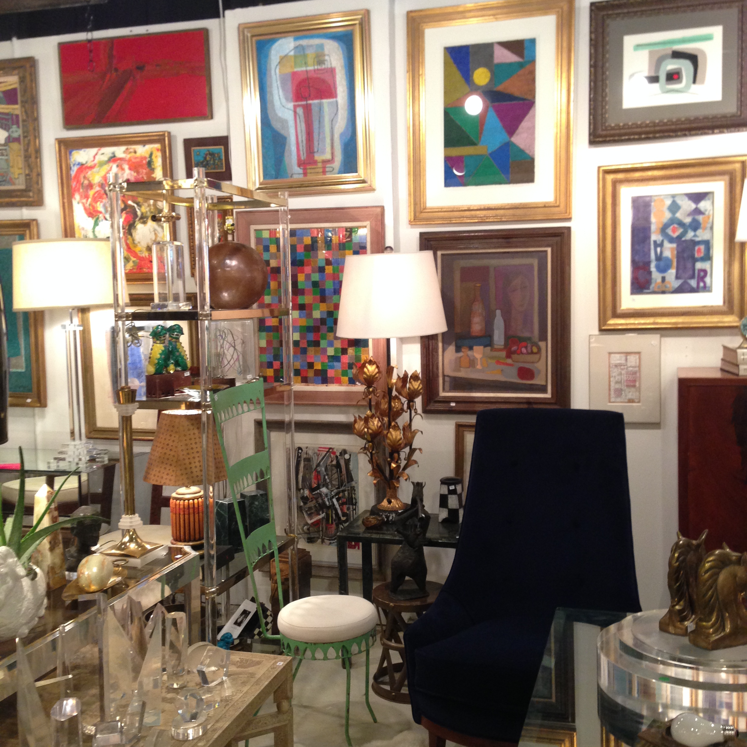 See What Caught My Eye At High Point Market